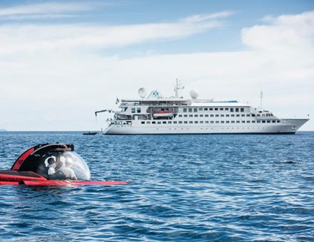 Crystal Yacht Cruises Cruise Lines