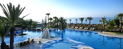 Four Seasons Limassol Special Offer