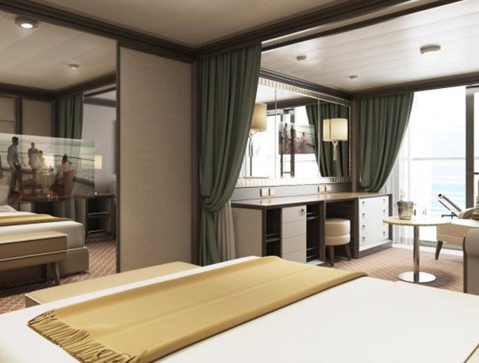 Superior Veranda Suite
