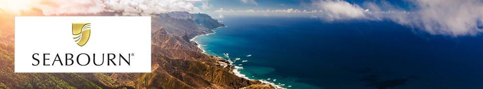 Seabourn Luxury Cruise Deals
