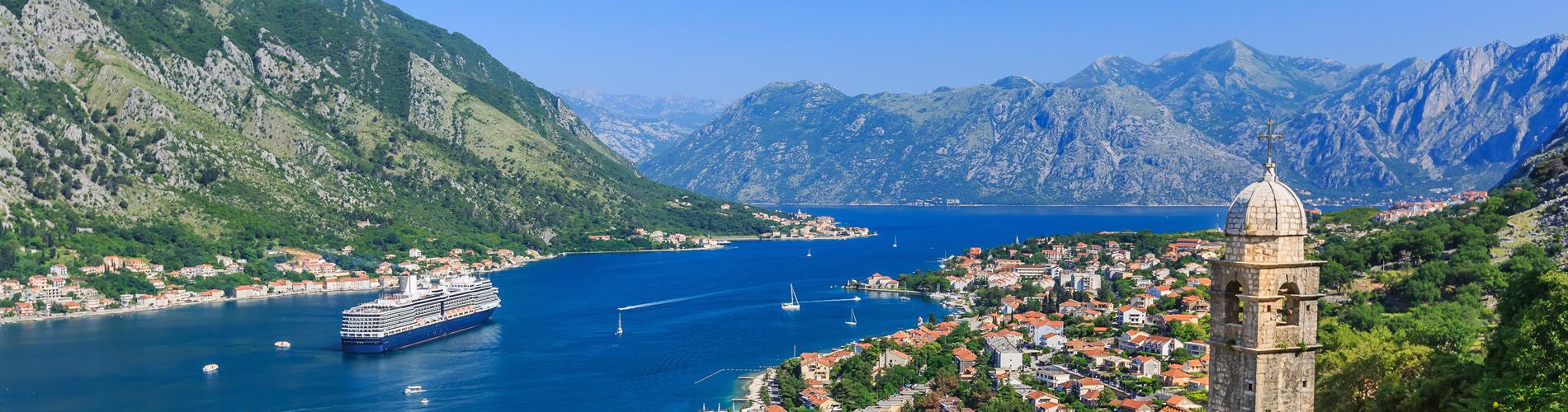 Montenegro Holidays Specialists