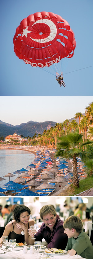 Holidays to Marmaris