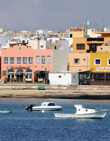 Holidays to - Corralejo