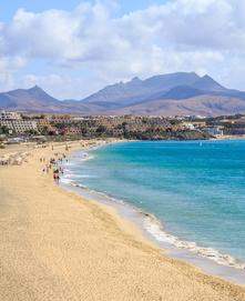 Holidays to Costa Calma