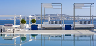 Grace Hotel, Mykonos Special Offer