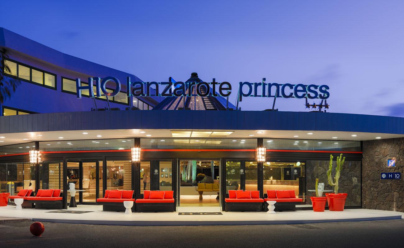 H10 Lanzarote Princess