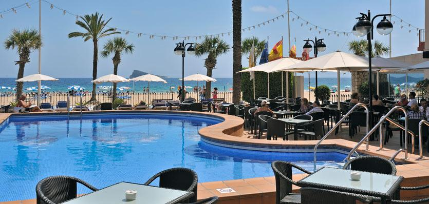 Cheap Bed And Breakfast Benidorm