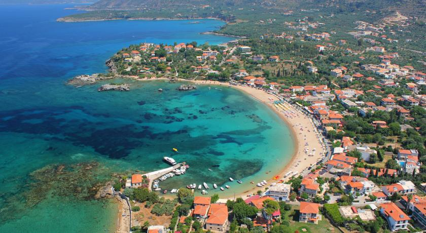 Cheap Holidays To Stoupa Greece Cheap All Inclusive