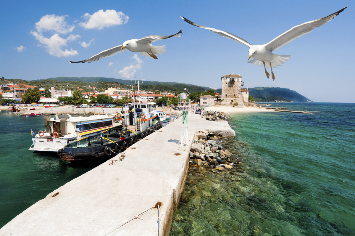 Cheap Holidays To Croatia