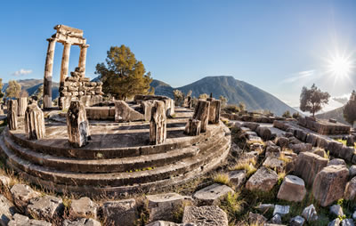 Classical Tour of Greece Special Offer