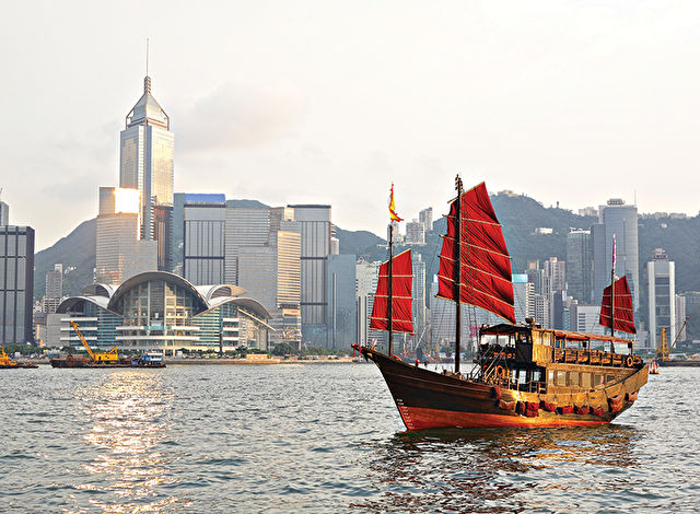 Majestic Grand Asia Fly Cruise