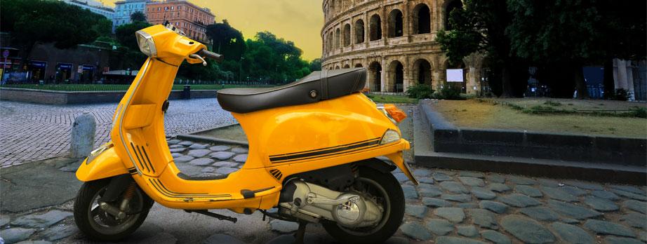 Croisière en Italie