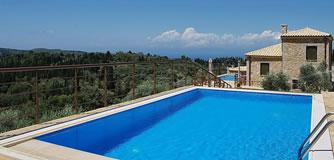 Asplathia Villas Special Offer