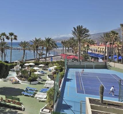 Hotels tenerife - Hotel sol puerto playa tenerife ...