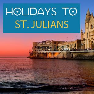 Our Weekly Top Deals 3 Porto Azzurro Aparthotel Malta