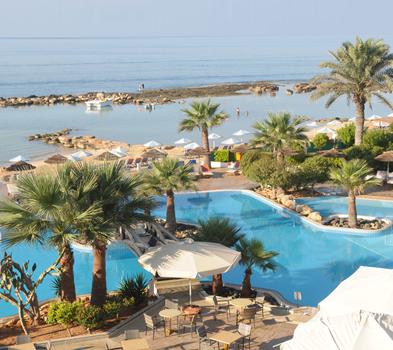 4* Kermia Beach Bungalow Hotel