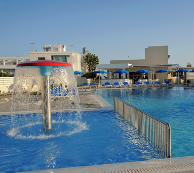 3* Euronapa Hotel Apartments