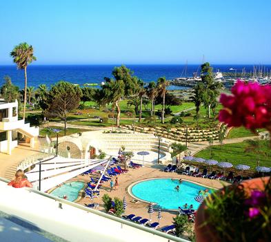 5* St Raphael Resort