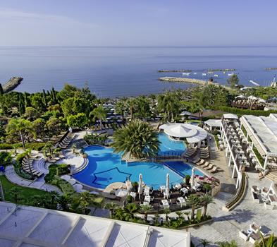 4* Mediterranean Beach Hotel