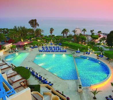 Elias Beach Hotel