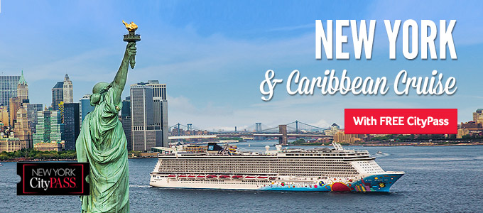 Generic | New York Stay & Cruise | From £999pp