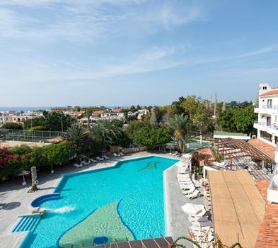 3* Paphos Gardens Hotel