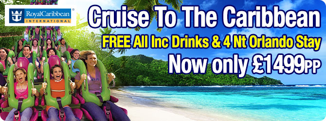 Cruise1st Exclusive Offer