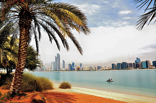 United Emirates Stay & Cruise