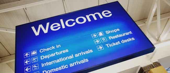 Cheap newcastle airport lounge