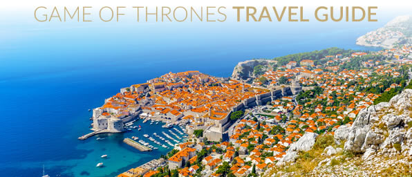 Game of Thrones Travel Guide - Visiting Westeros