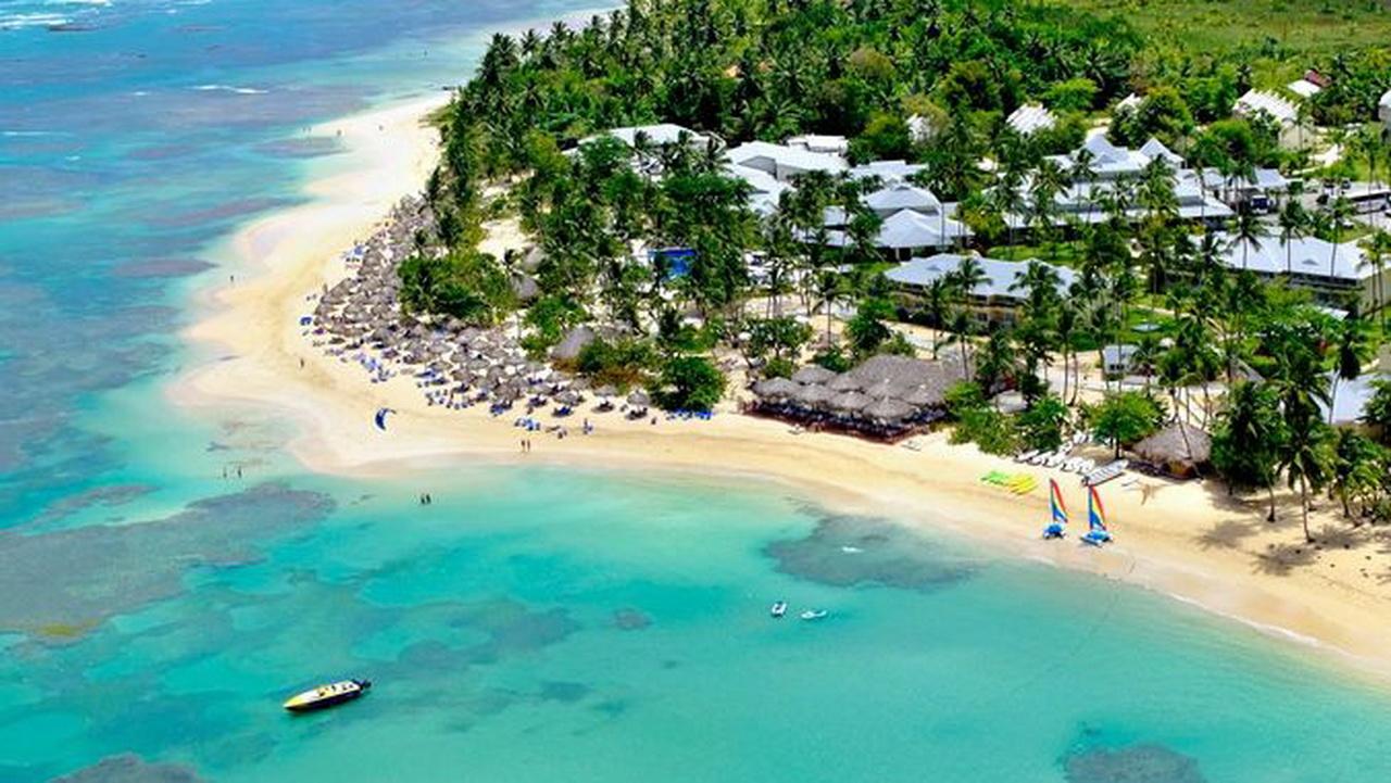 Hotel Grand Bahia Principe Cayacoa Republique Dominicaine
