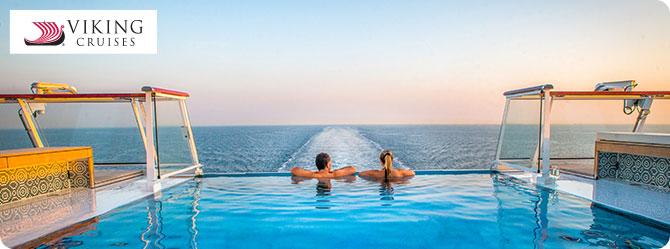 Viking Ocean Cruises Viking Sun