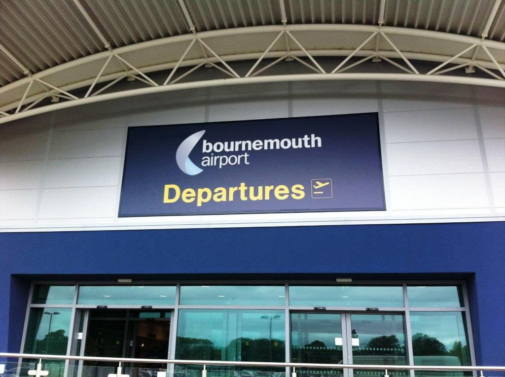 Cheap Holidays from Bournemouth Airport