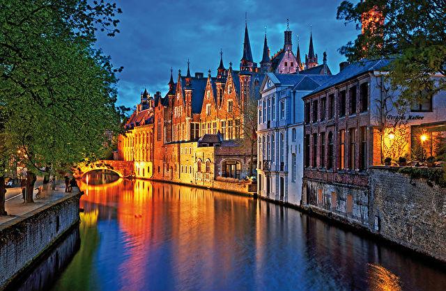 Bruges Short Break
