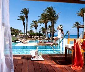 Constantinou Bros. Asimina Suites Hotel