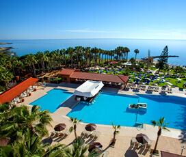 Cavo Maris Beach Hotel Special Offer
