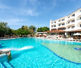 Paphos Gardens Hotel Special Offer
