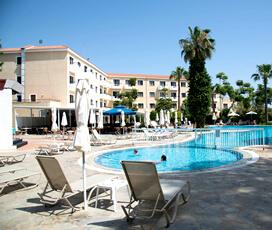 Narcissos Waterpark Resort Special Offer