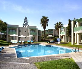 Agapi Beach Resort Special Offer