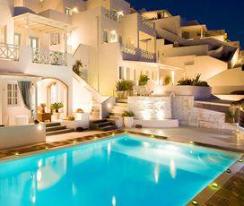 Andromeda Villas