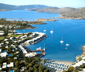 Elounda Beach Hotel & Villas Special Offer