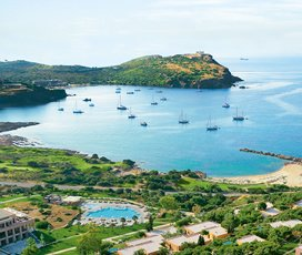 Grecotel Cape Sounio Special Offer