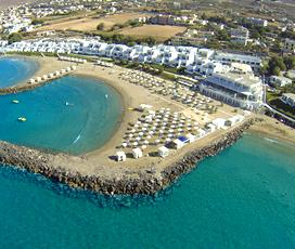 Knossos Beach Bungalows Special Offer