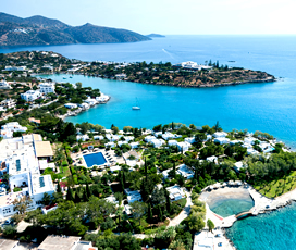 Minos Beach Art Hotel Special Offer