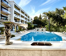 Rodos Park Suites & Spa Special Offer