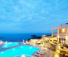 Sivota Diamond Spa Resort Special Offer