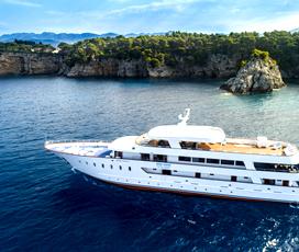 MS Adriatic Princess Special Offer