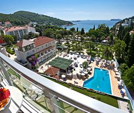 Grand Hotel Park & Villas