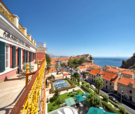 Hilton Imperial Dubrovnik Special Offer