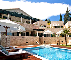 Hotel Bracka Perla